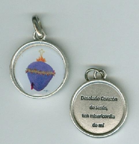 Medal Color Span 5 pack \